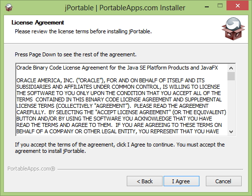 How to Install jPortable Offline | Ryan Wintaraga's Blog